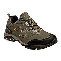 Regatta - Mixed 'Holcombe' walking shoes