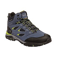Regatta - Mixed 'Holcombe' walking boots