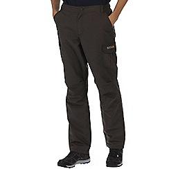 Regatta - Long length lined Delph trousers