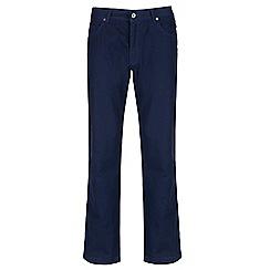Regatta - Navy Landyn trouser regular length