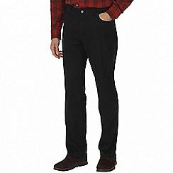 Regatta - Black 'Lawry' trouser
