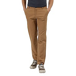 Regatta - Brown 'Lonhan' trousers