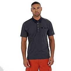 Regatta - Orange 'Shoreway' shorts