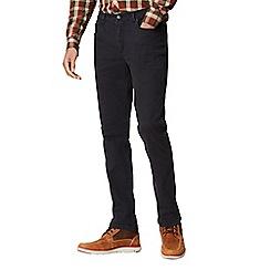 Regatta - Black 'Larimar' cotton trouser