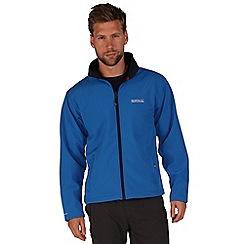 Regatta - Blue(navy) cera softshell jacket