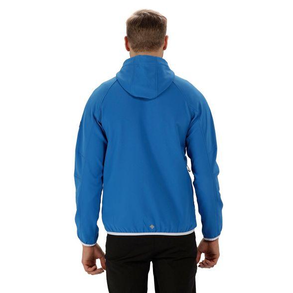 Regatta softshell 'Arec' jacket jacket Blue 'Arec' softshell 'Arec' Blue Blue Regatta softshell Regatta xRqwTp