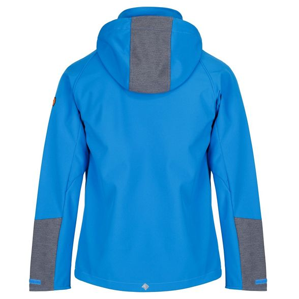 jacket Regatta Blue 'Hewitts' Regatta softshell Blue O4Rw0XRB