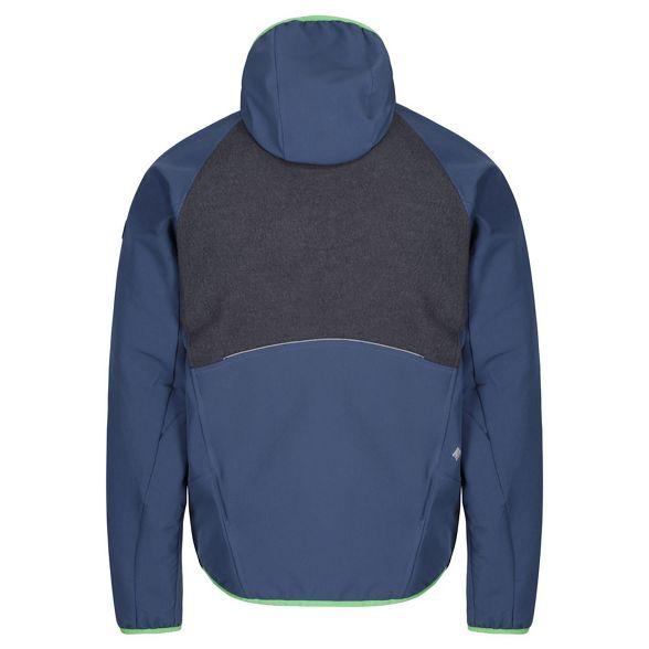 hooded jacket hybrid 'Carpo' Blue Regatta qatwPXTX