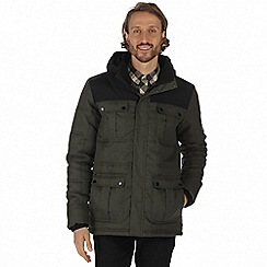 Regatta - Green 'Andor' jacket