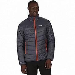Regatta - Grey 'Icebound' lightweight jacket