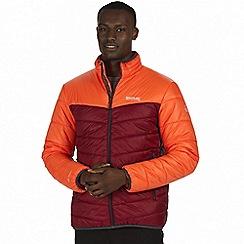 Regatta - Orange 'Icebound' lightweight jacket