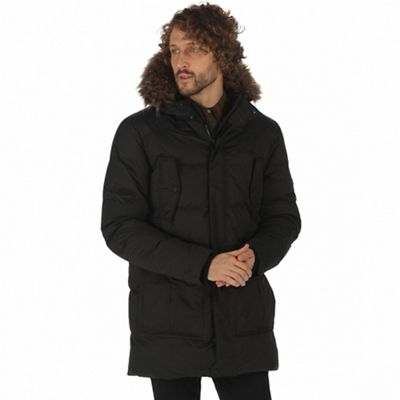 Debenhams jack and jones parka