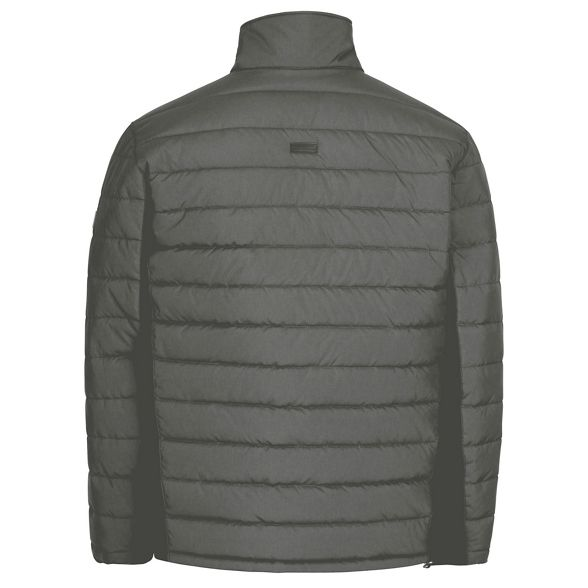 quilted Green jacket Regatta 'Ibsen' insulated Pdxzztq