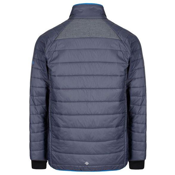 quilted lightweight jacket Regatta 'Halton' Grey xBOqH