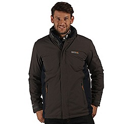 Regatta - Iron Thornridge waterproof jacket