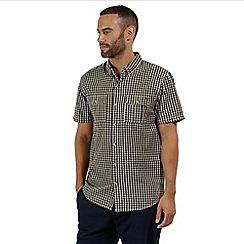 Regatta - Green 'Rainor' short sleeved shirt