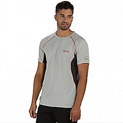 Regatta - Grey Virda t-shirt
