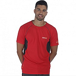 Regatta - Red Virda t-shirt