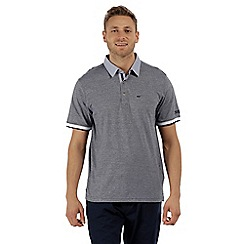 Regatta - Grey 'Marlen' polo shirt