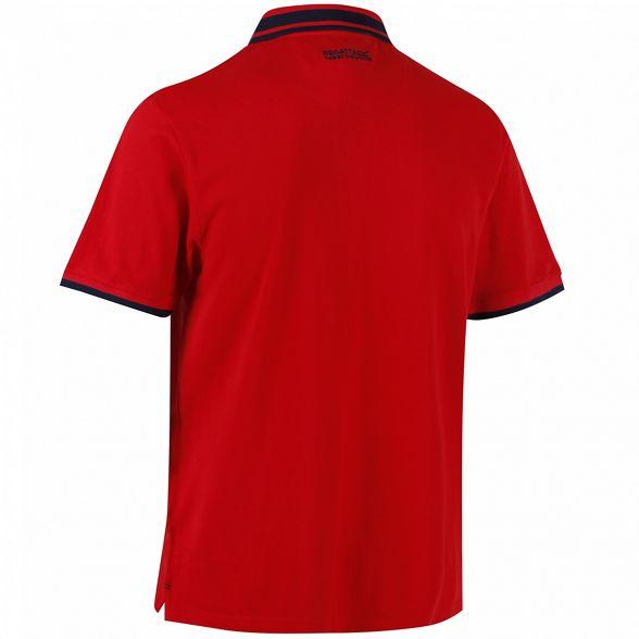 Regatta 'Talcott' shirt polo Red Red Regatta 77wqxafS