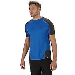 Regatta - Blue 'Hyper-reflective' t-shirt
