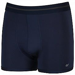 Regatta - Mixed 'Performance' trunks pack of three