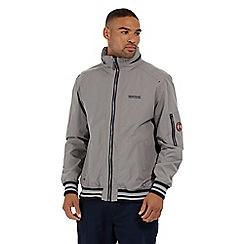 Regatta - Grey 'Marvyn' waterproof jacket