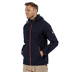 Regatta - Blue 'Bardolph' stretch jacket