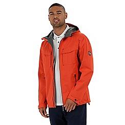 Regatta - Orange 'Bardolph' stretch jacket