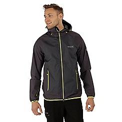 Regatta - Grey 'Imber' waterproof jacket