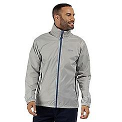Regatta - Grey 'Lyle' waterproof jacket