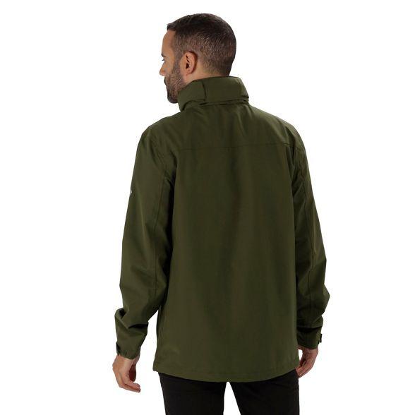 Green waterproof 'Northfield' Regatta jacket stretch 18d8HOWq