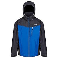 Regatta - Mixed 'Holtridge' waterproof jacket