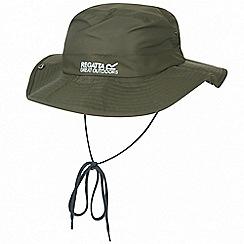 Regatta - Grape leaf hiking hat