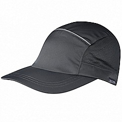 Regatta - Grey adjustable cap