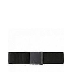 Regatta - Black 'Konex' webbing belt