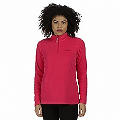 Regatta - Pink 'Sweethart' fleece