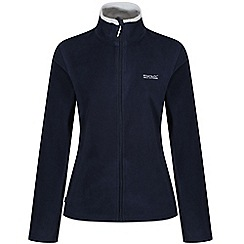 Regatta - Blue 'Clemance' fleece