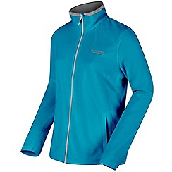 Regatta - Blue 'Clemance' fleece