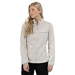Regatta - Grey 'Floreo' sweatshirt