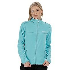 Regatta - Blue 'Floreo' sweatshirt