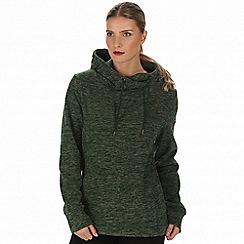 Regatta - Green 'Kizmit' fleece