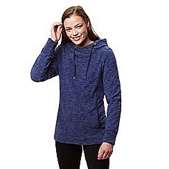 Regatta - Blue 'Kizmit' fleece