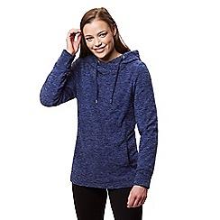 Regatta - Blue 'Kizmit' fleece