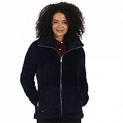 Regatta - Blue 'Halsey' fleece