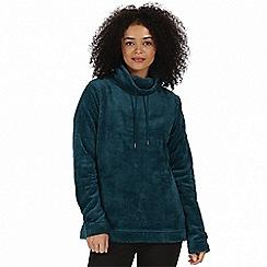Regatta - Blue 'Hermina' fleece