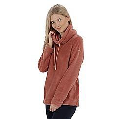 Regatta - Grey 'Hermina' fleece sweater