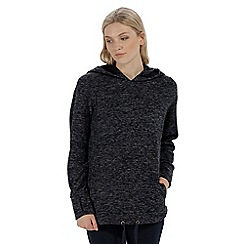 Regatta - Grey 'Chantile' fleece sweater