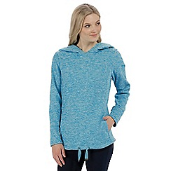 Regatta - Blue 'Chantile' fleece sweater