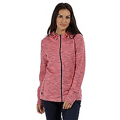 Regatta - Pink 'Orlenda' sweater